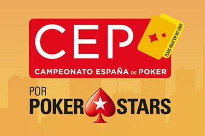 Campeonato de España de Poker - King Kong Poker