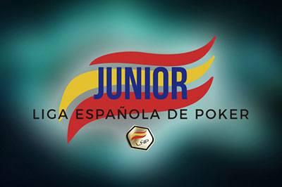 LÑP Junior- King Kong Poker