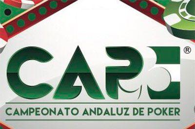 Campeonato Andaluz de Poker - King Kong Poker