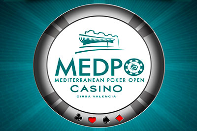 Mediterranean Poker Open - King Kong Poker