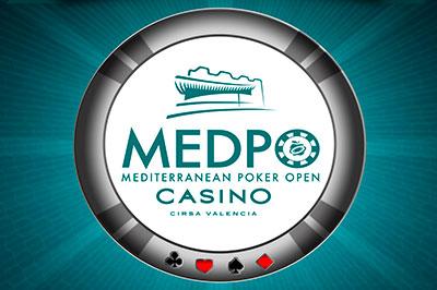 Mediterranean Poker Open - King Kong Poker