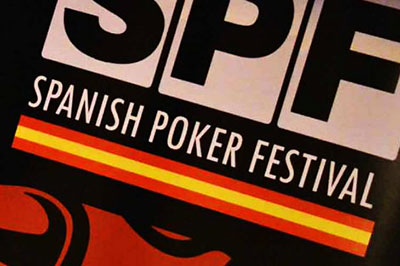 Spanish Poker Festival - King Kong Poker
