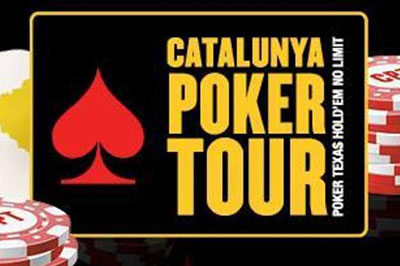 Catalunya Poker Tour - King Kong Poker