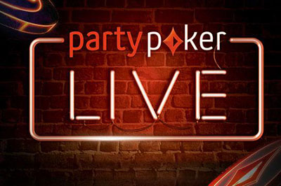 Party Poker Live - King Kong Poker
