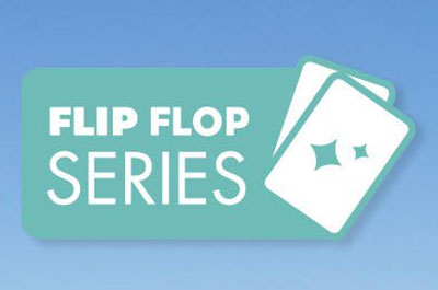 Flip Flop Series - King Kong Poker