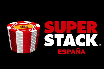 Super Stack España - King Kong Poker