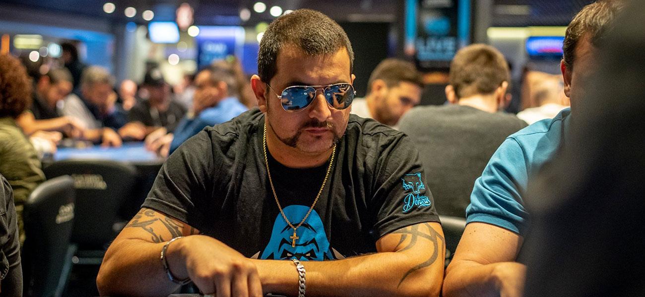 BOLUDABMW King Kong Poker Team