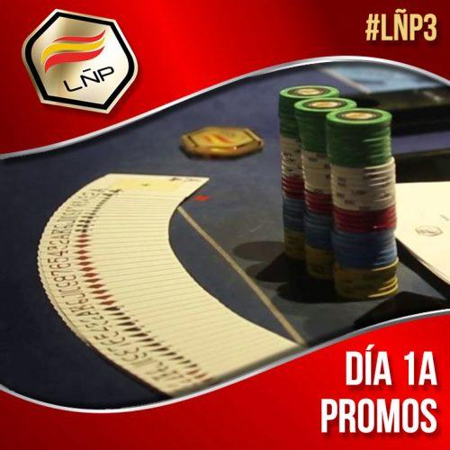King Kong Poker - Novedades LÑP