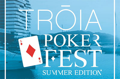 Troia Poker Fest - King Kong Poker