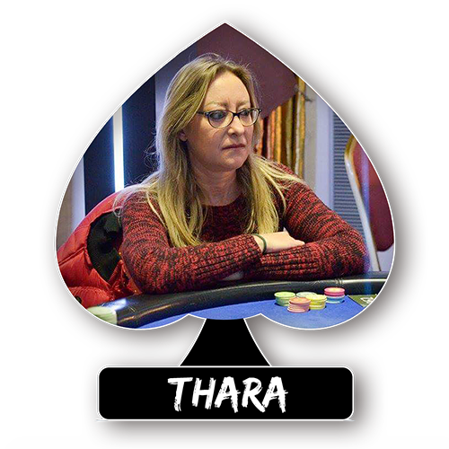 THARA King Kong Poker Team