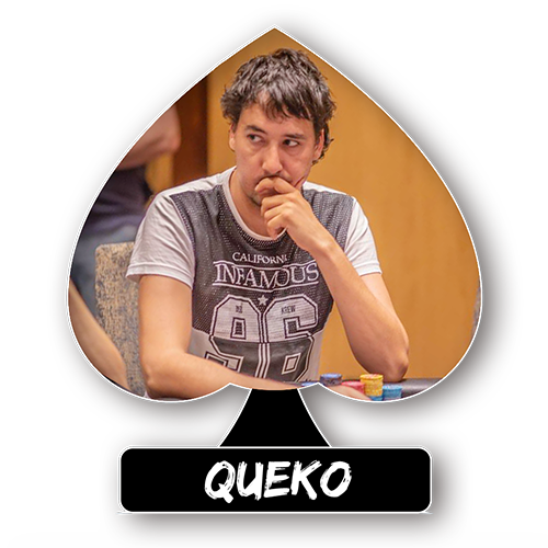 QUEKO King Kong Poker Team