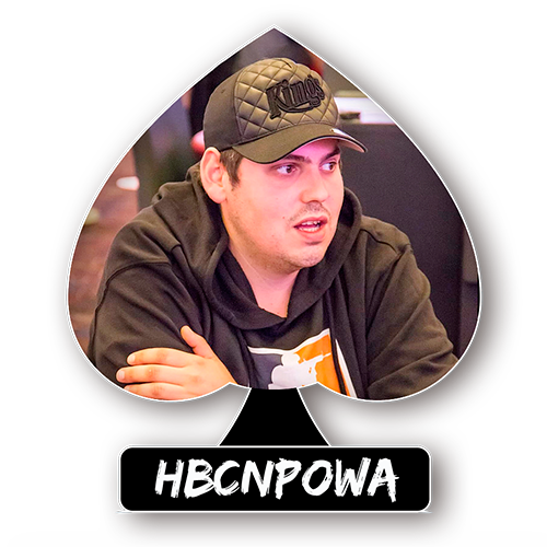 HBCNPOWA King Kong Poker Team