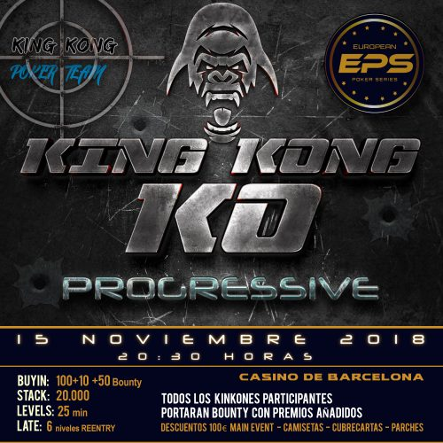20181102_King_Kong_Poker_KO_Progresivo_EPS_banner_web